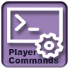 Player Commands